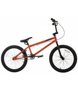 Sapient Capa 2X BMX Bike Orange Crush