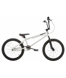 Sapient Capa 2X BMX Bike Cloud White 20in