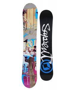Sapient Coast Snowboard