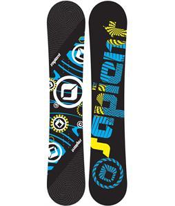 Sapient Cog Wide Snowboard 156