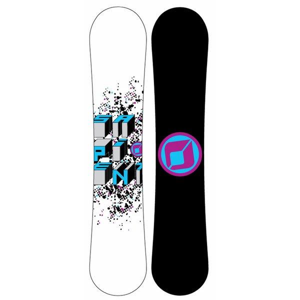 Sapient Destiny Snowboard