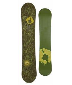 Sapient Dionne Delesalle Snowboard 153