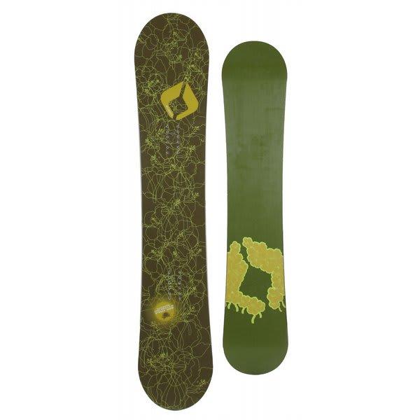 Sapient Dionne Delesalle Snowboard
