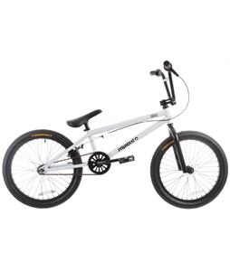Sapient Drop BMX Bike White 20in
