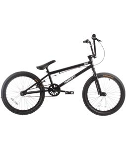 Sapient Drop BMX Bike Black 20in