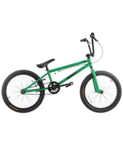Sapient Drop BMX Bike Green 20in