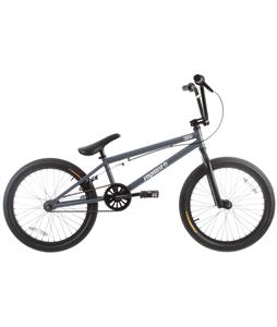 Sapient Drop BMX Bike Grey 20in
