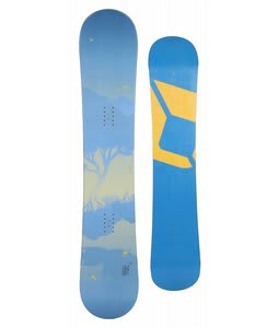 Sapient Evo2 Snowboard 152