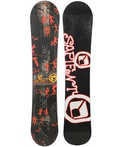 Sapient Evolution NS Snowboard Wide 151