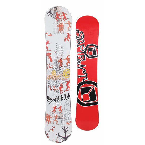 Sapient Evolution NS Snowboard