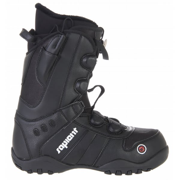 Sapient Method Speed Lace Snowboard Boots