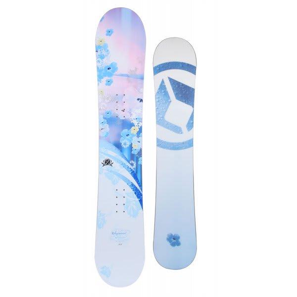Sapient Fluid Snowboard