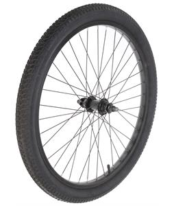 Sapient Front Wheel #10 BMX Bike Wheels 24In