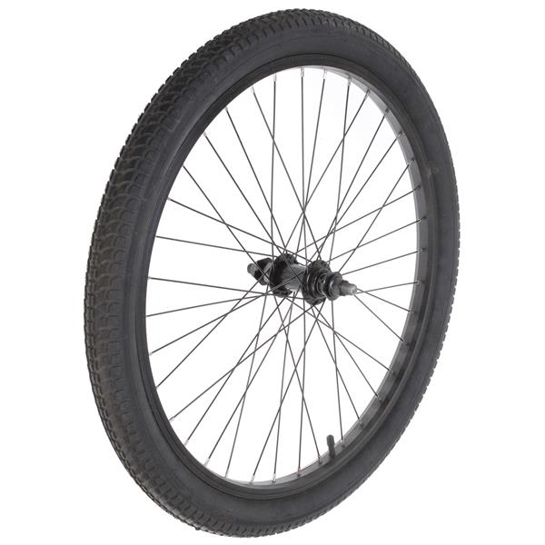 Sapient Front Wheel #10 BMX Bike 24In