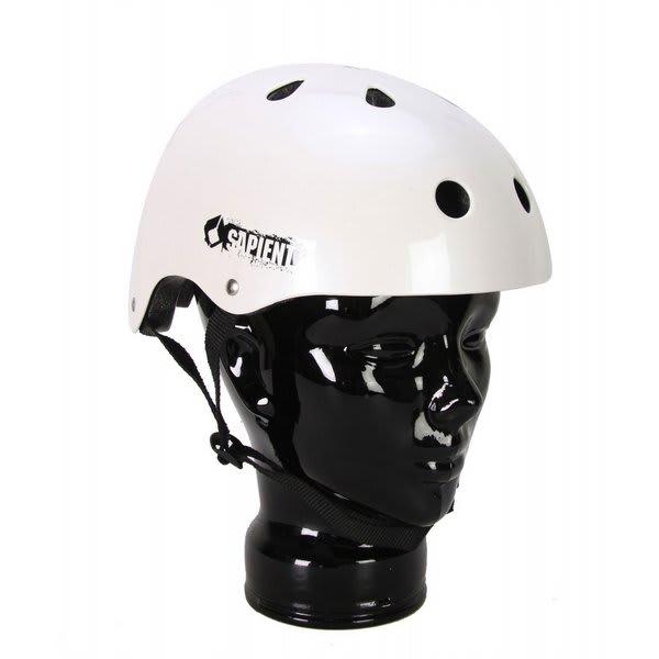 Sapient Snow Helmet