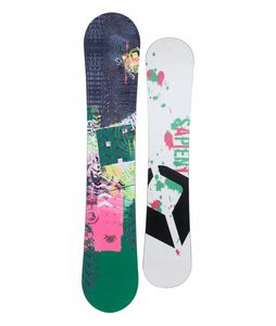 Sapient Identity Snowboard 153