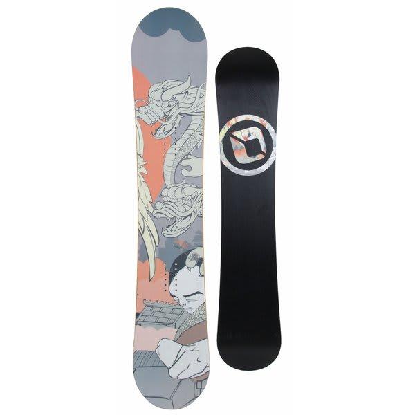 Sapient Lotus Team Snowboard