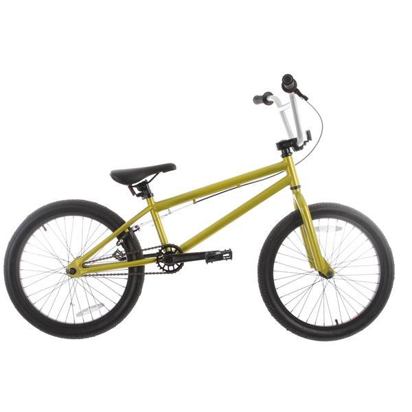 Sapient Lumino Pro BMX Bike 20in