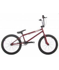 Sapient Lumino BMX Bike Carbonated Burgundy/Twilight Haze 20in