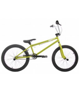 Sapient Lumino BMX Bike Electric Moss/Grey Haze 20in