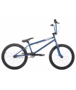 Sapient Lumino/Mxii BMX Bike Popo Blue 20in