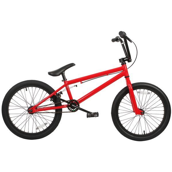 Sapient Lumino BMX Bike