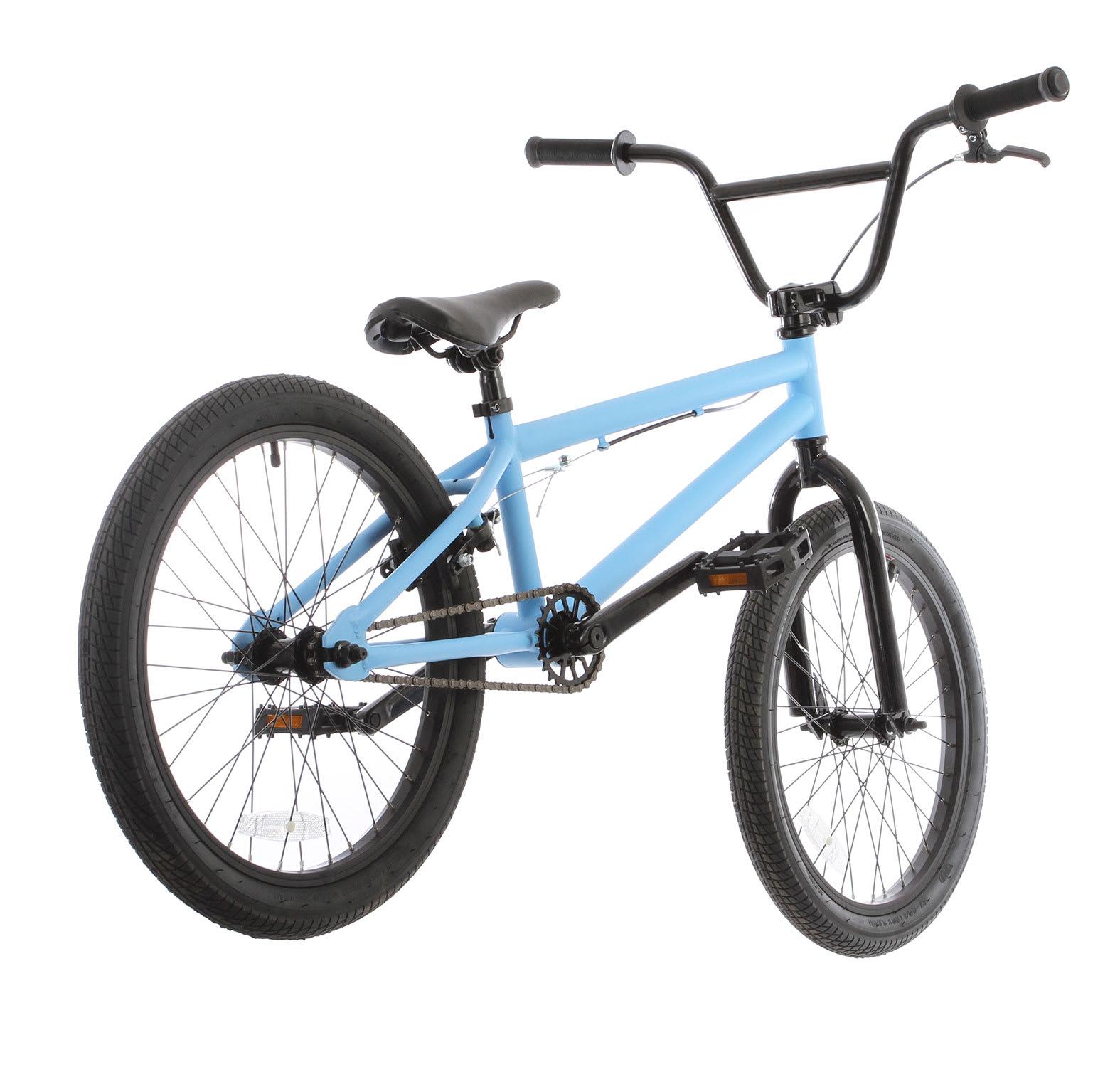 Lumino Pro X BMX Bike Fresh Blue 20in | Sapient