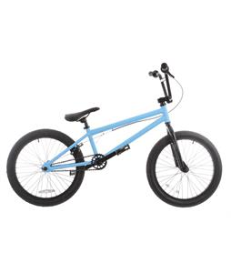 Sapient Lumino Pro X BMX Bike Fresh Blue 20