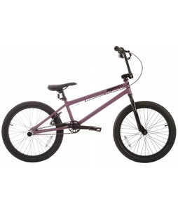 Sapient Lumino Pro X BMX Bike Purple Haze 20in