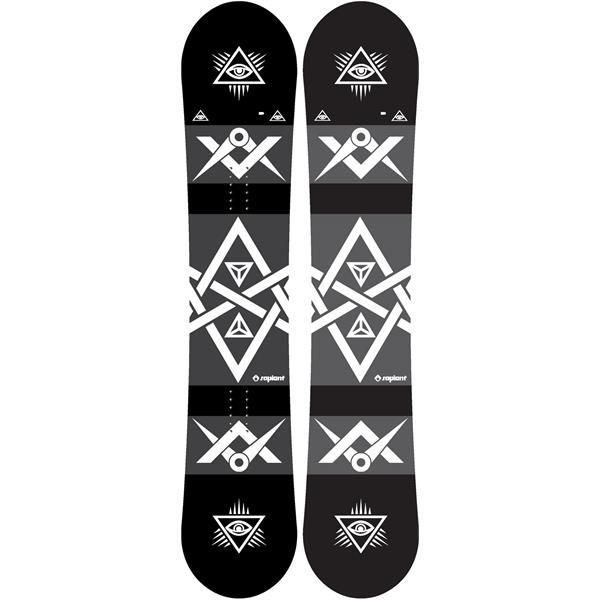 Sapient Mason Snowboard