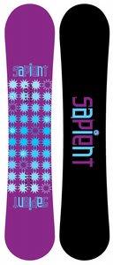 Sapient Mystic Snowboard