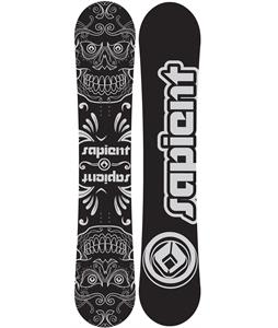 Sapient Outlaw Snowboard 150