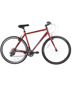 Sapient Phase Bike Red 17in