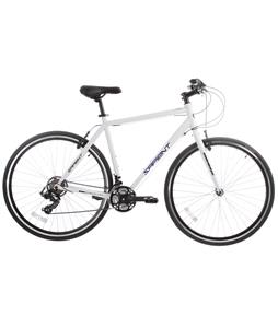 Sapient Phase Bike White 17in