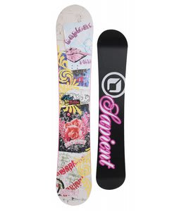 Sapient PNB3 Snowboard 151