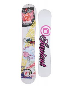Sapient PNB3 Snowboard 155