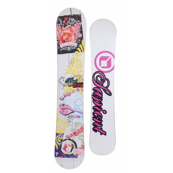 Sapient PNB3 Snowboard