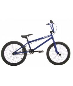 Sapient Preco BMX Bike So Blue 20in