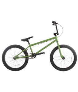 Sapient Preco Pro BMX Bike Army Green 20
