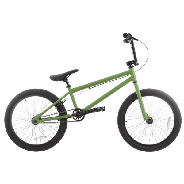 Sapient Preco Pro BMX Bike