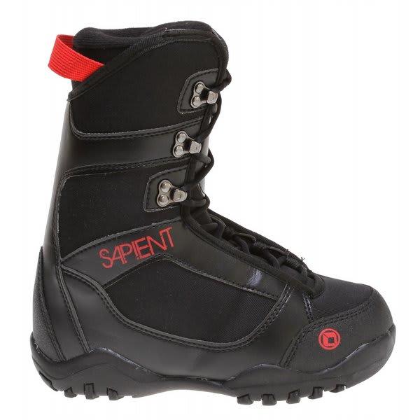 Sapient Prodigy Snowboard Boots