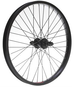 Sapient Rear Wheel #12 BMX Bike Tire 12mm Axle