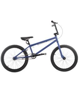 Sapient Saga BMX Bike Blue Razz/Blackout 20in