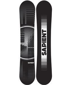 Sapient Sector Snowboard 148