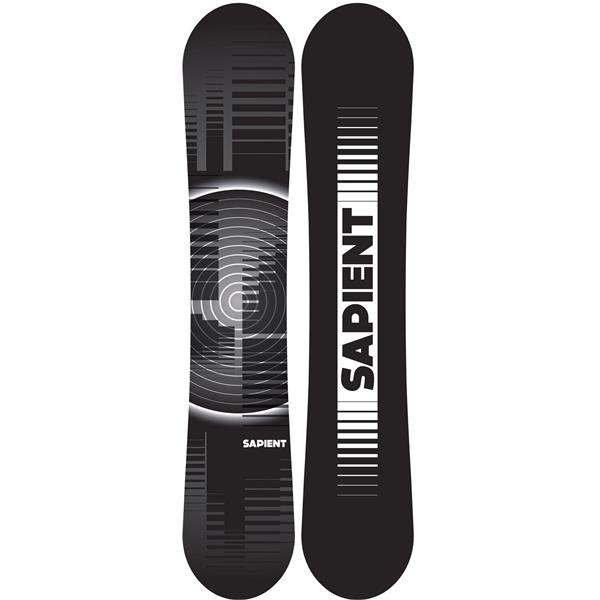 Sapient Sector Wide Snowboard