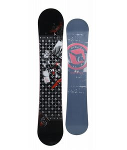 Sapient Seduction Snowboard 152
