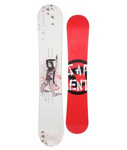 Sapient Seduction Snowboard