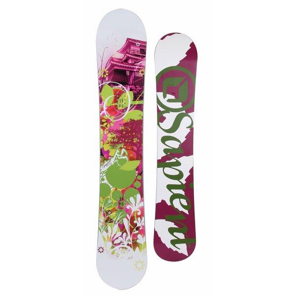 Sapient Solstice Snowboard