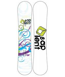 Sapient Spiral Snowboard 139