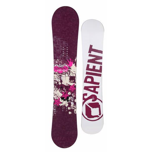 Sapient Stardust Snowboard